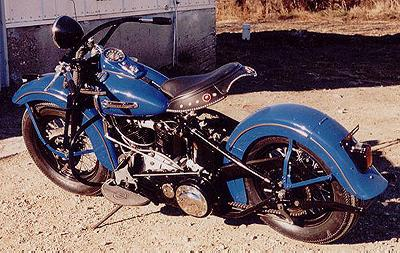 1947 Harley Davidson Pan Head http://www.carlscyclesupply.com/photos.php