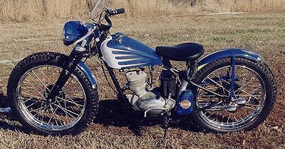 1948 Hummer Left Side